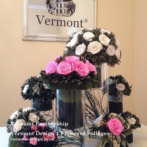 Вермонт цветы фото